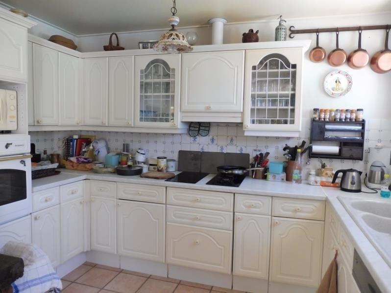 Vente maison / villa Brem sur mer 468000€ - Photo 4