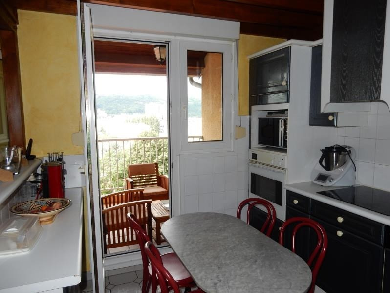Vente appartement Vienne 224 000€ - Photo 2