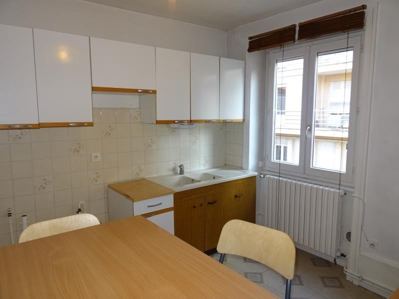 Rental apartment Roanne 545€ CC - Picture 3