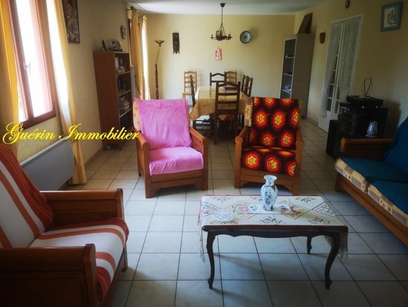 Vente maison / villa Saint martin d'heuille 192 600€ - Photo 3
