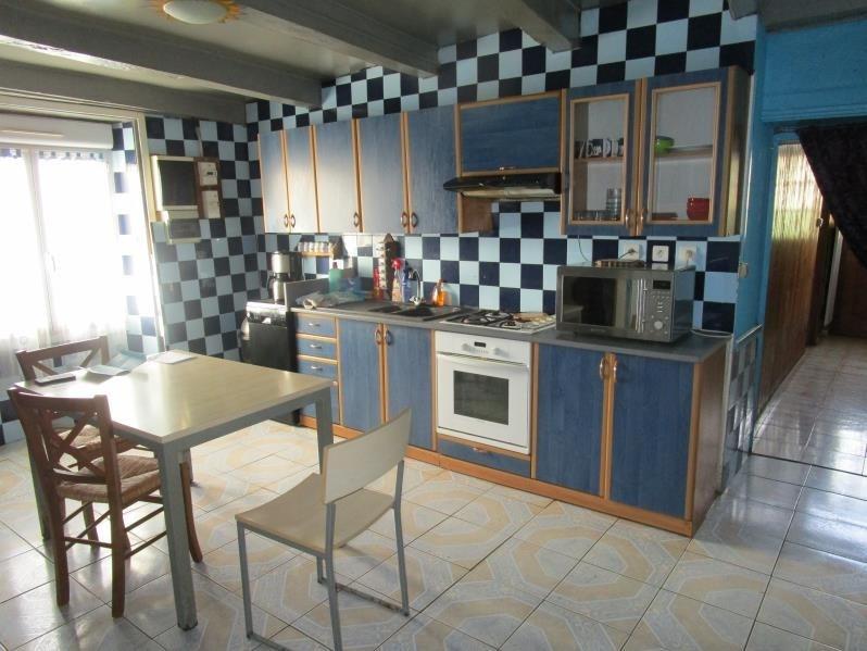 Vente maison / villa Vausseroux 64800€ - Photo 2