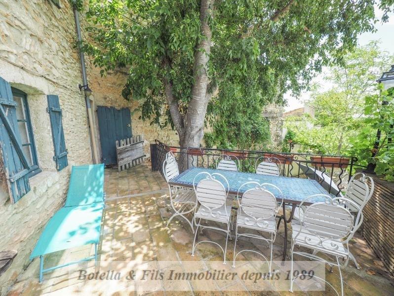 Vente de prestige maison / villa Uzes 899000€ - Photo 13