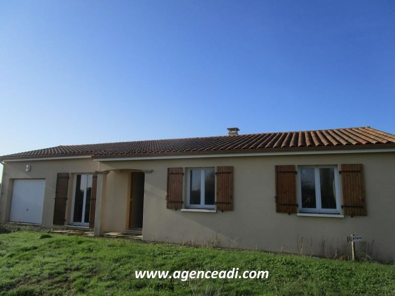 Vente maison / villa Verruyes 126 000€ - Photo 1
