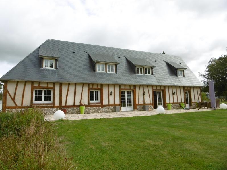 Vente maison / villa Rouen 496800€ - Photo 3
