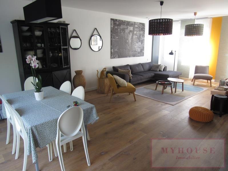 Vente maison / villa Bagneux 940000€ - Photo 4