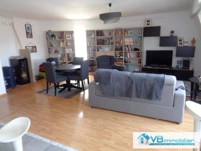 Vente appartement Savigny sur orge 239 000€ - Photo 6