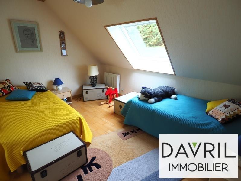 Sale house / villa Maurecourt 549900€ - Picture 9