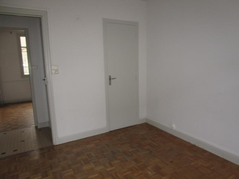 Rental apartment Carcassonne 532€ CC - Picture 5