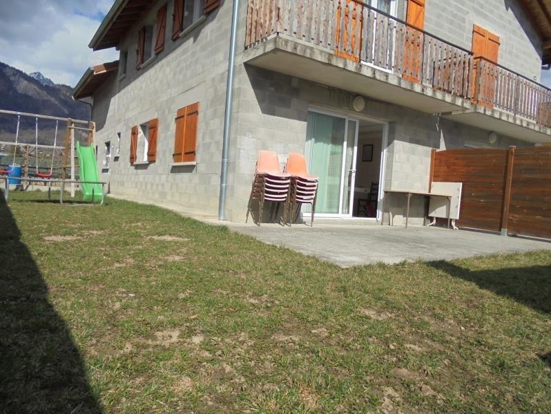 Vente appartement Scionzier 235000€ - Photo 1
