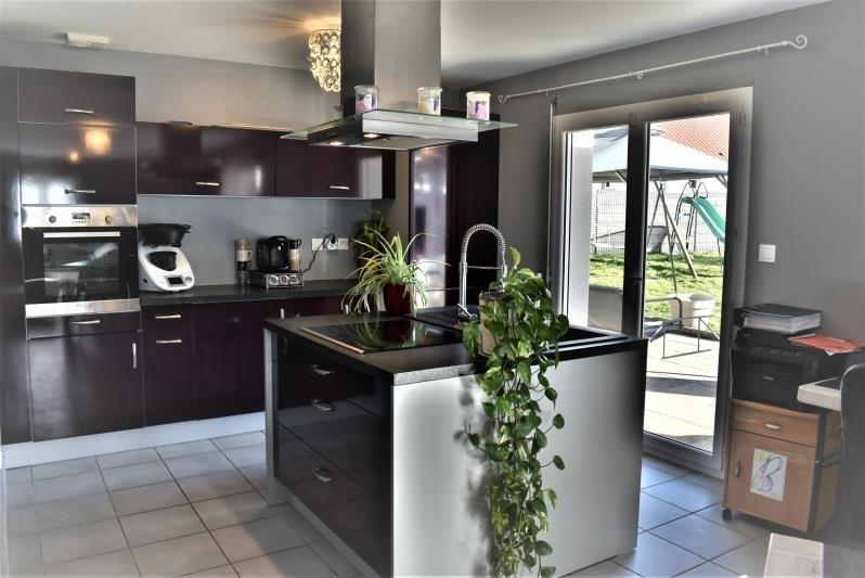 Vente maison / villa Rioz 283000€ - Photo 4