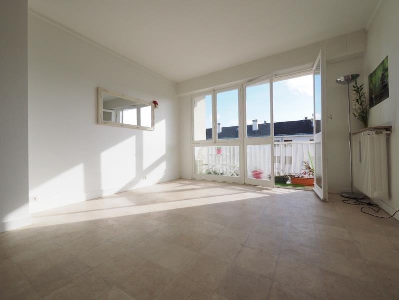 Sale apartment Bois d'arcy 155000€ - Picture 1