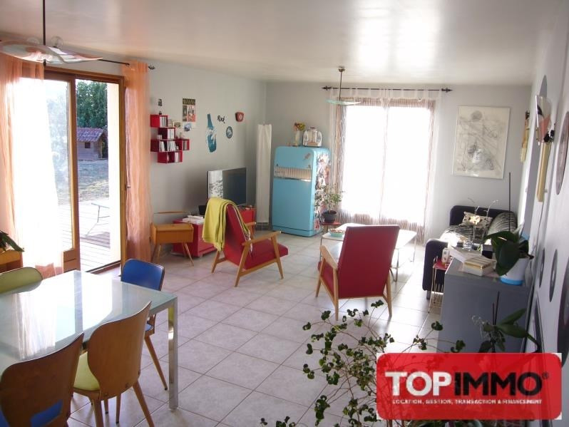 Sale house / villa Nompatelize 184 000€ - Picture 3