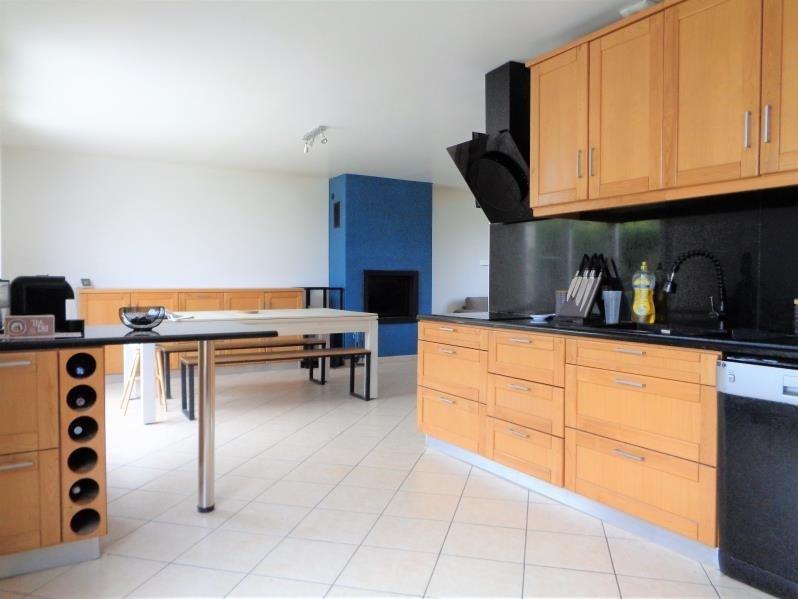 Vente maison / villa Bullion 359000€ - Photo 2