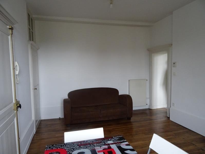 Locação apartamento Moulins 390€ CC - Fotografia 1