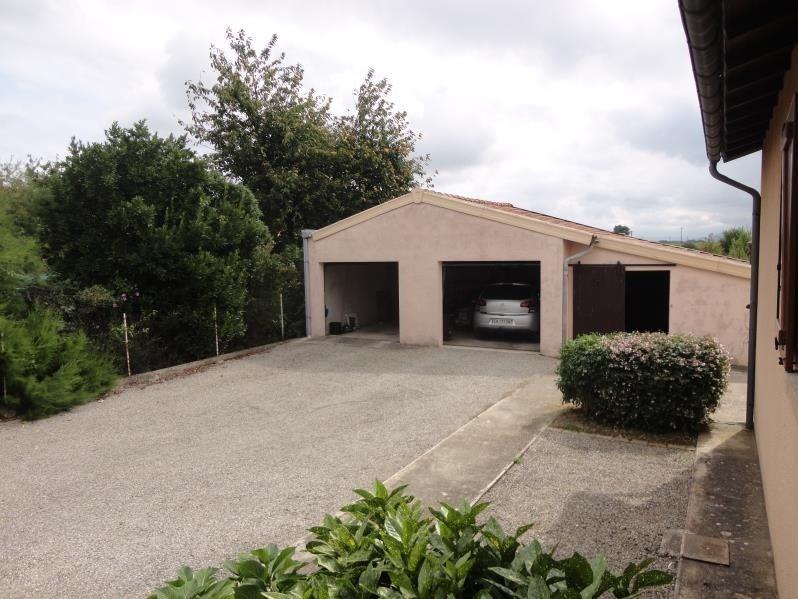 Vente maison / villa Leran 169000€ - Photo 3