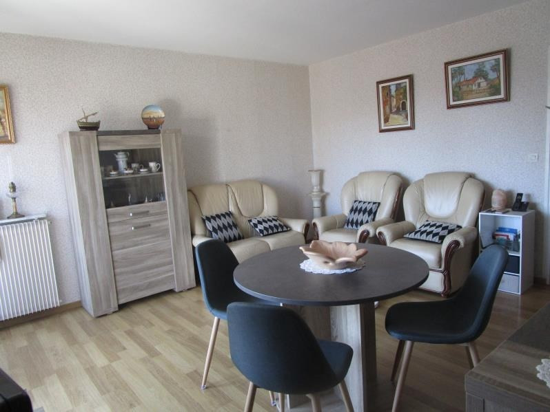 Vente appartement Pau 161 500€ - Photo 1