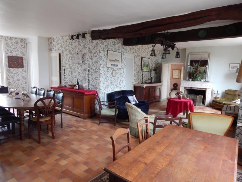 Sale house / villa Montoire-sur-le-loir 256520€ - Picture 3