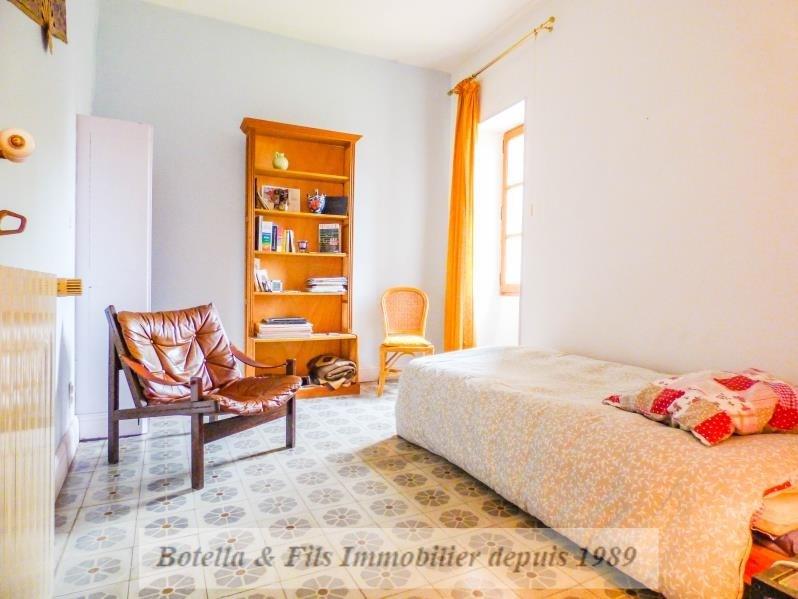 Vente maison / villa Uzes 426000€ - Photo 9