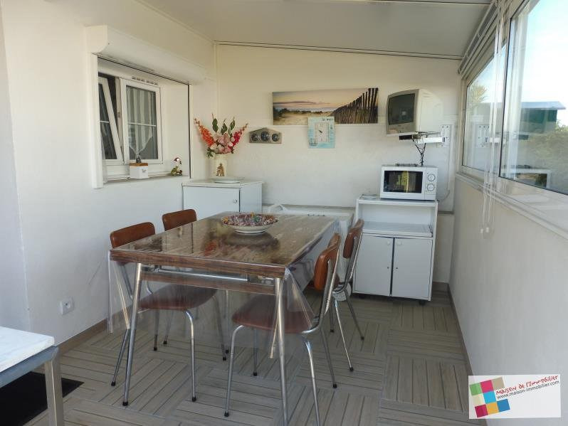 Vente maison / villa Meschers sur gironde 210 000€ - Photo 6