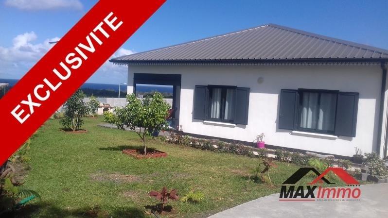 Vente maison / villa St philippe 319000€ - Photo 1