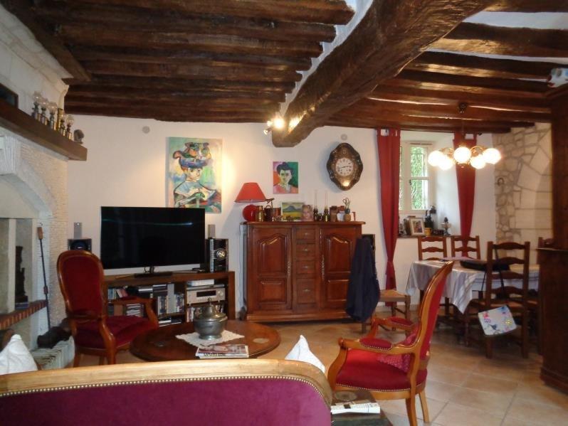 Vente maison / villa Cires les mello 249000€ - Photo 3