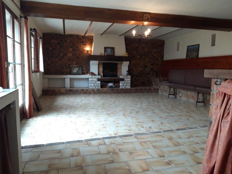 Vente maison / villa Breval 181000€ - Photo 2