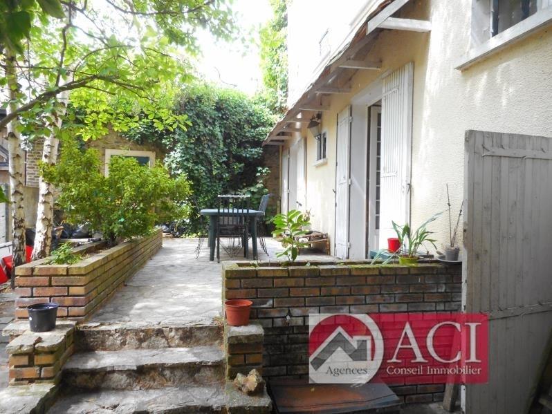 Vente maison / villa Montmagny 300000€ - Photo 6