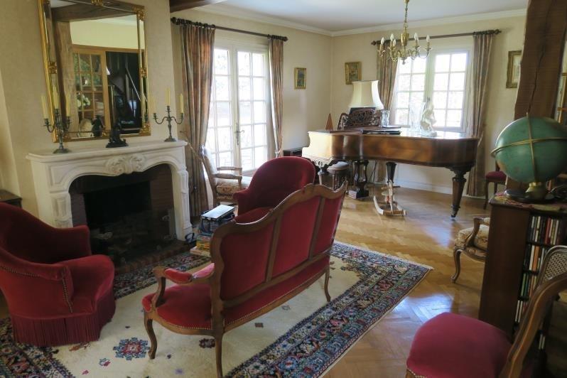 Sale house / villa Verrieres le buisson 852600€ - Picture 3