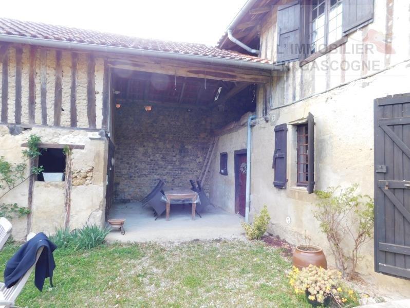 Sale house / villa Masseube 180000€ - Picture 8