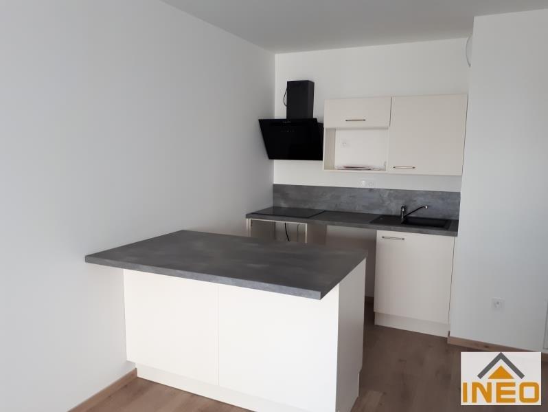 Location appartement Noyal chatillon sur seiche 650€ CC - Photo 3
