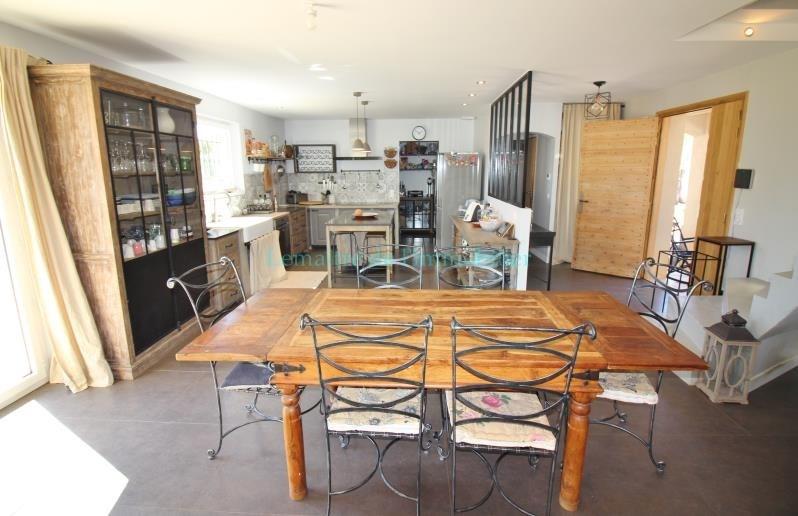 Vente maison / villa Saint cezaire sur siagne 535000€ - Photo 12