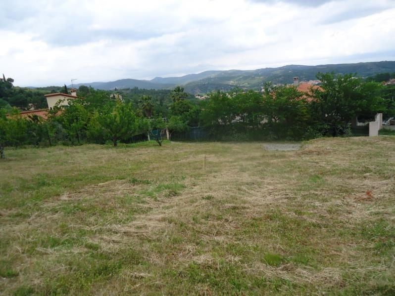 Vente terrain Ceret 177 000€ - Photo 3