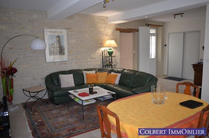 Vente maison / villa Accolay 179000€ - Photo 1