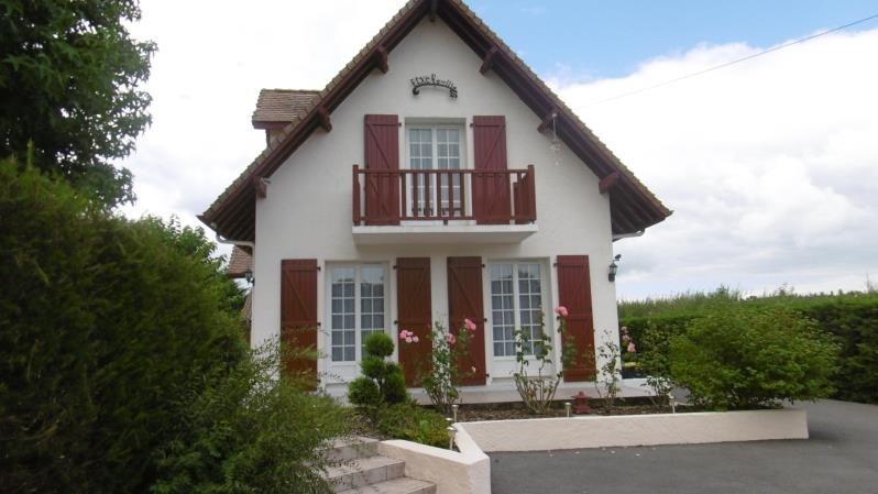 Venta  casa Mauleon licharre 297825€ - Fotografía 3