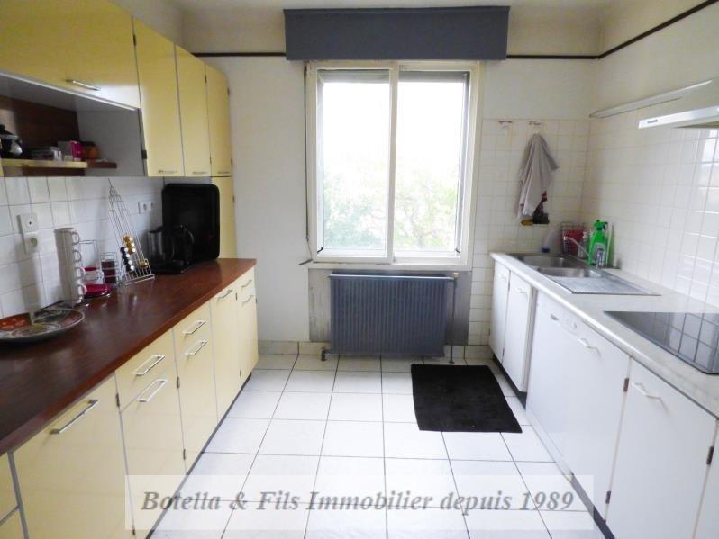 Vente maison / villa Bagnols sur ceze 260000€ - Photo 6