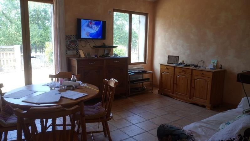 Vente maison / villa Franchesse 80 000€ - Photo 5