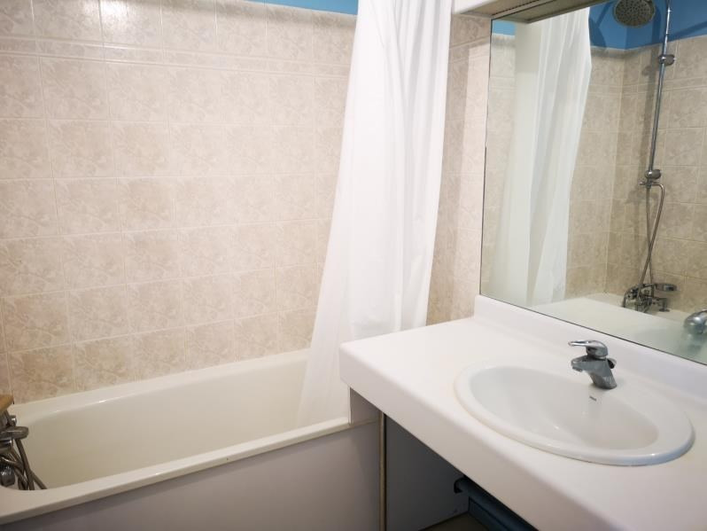 Sale apartment Cergy 139000€ - Picture 5