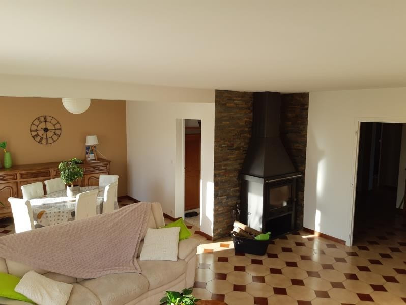 Rental house / villa Saujon 1250€ CC - Picture 3