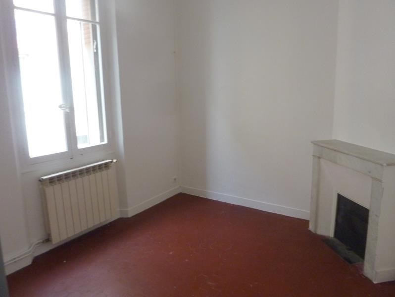Rental apartment Marseille 6ème 630€ CC - Picture 2