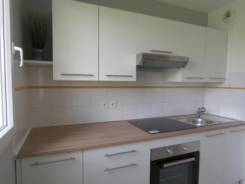 Vente appartement St lys 88000€ - Photo 3