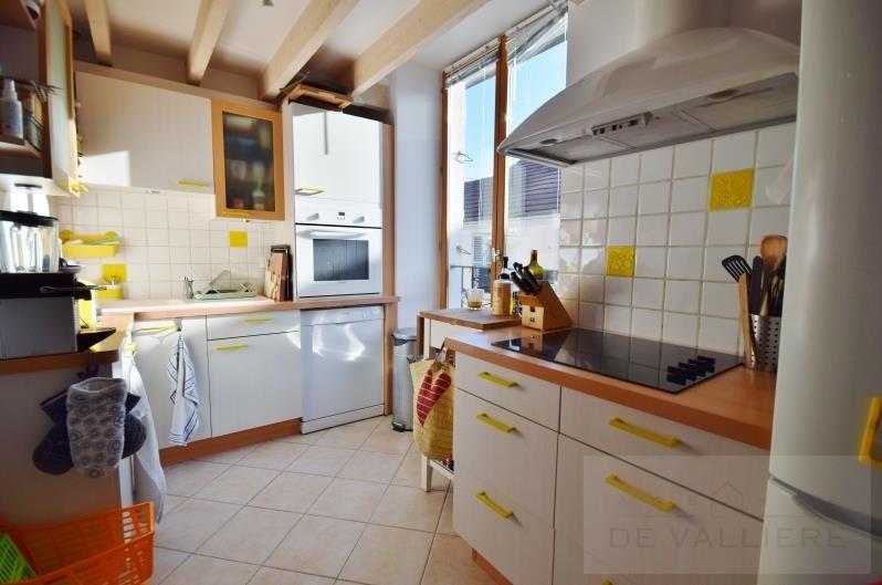 Sale apartment Nanterre 515000€ - Picture 5
