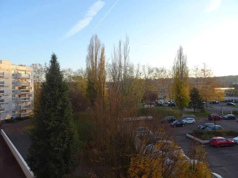 Vente appartement Marly le roi 275 000€ - Photo 6