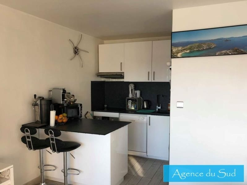 Vente appartement La ciotat 208 000€ - Photo 2