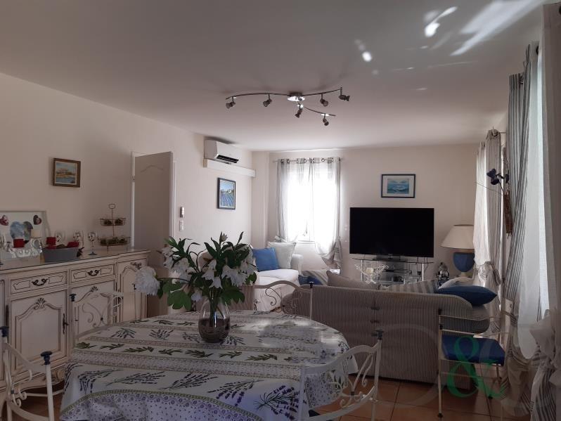Vente maison / villa La londe les maures 495000€ - Photo 2
