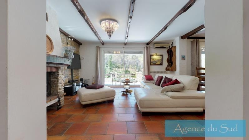 Vente de prestige maison / villa Ceyreste 743000€ - Photo 10