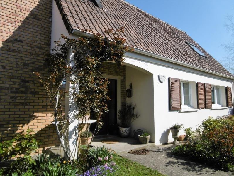 Vente maison / villa Elancourt 468000€ - Photo 4