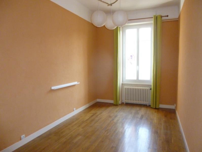 Vente appartement Tarare 165000€ - Photo 7