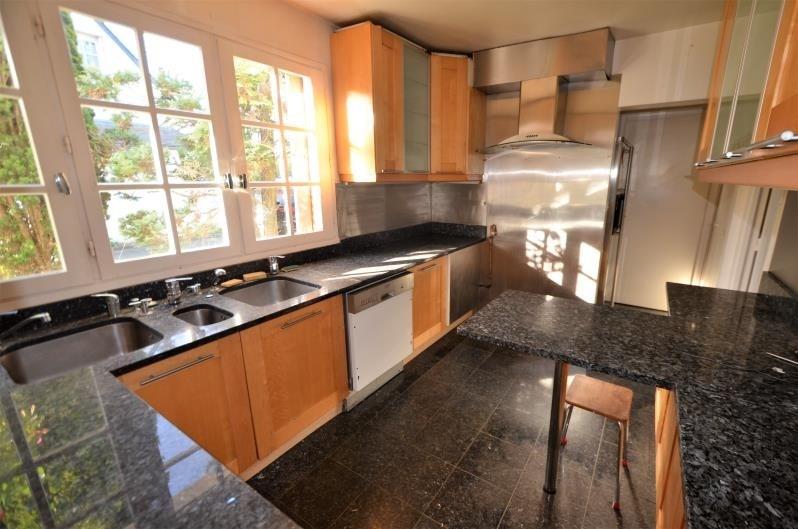 Vente maison / villa Carrieres sur seine 699000€ - Photo 4
