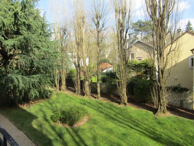 Location appartement Maisons-laffitte 1190€ CC - Photo 2