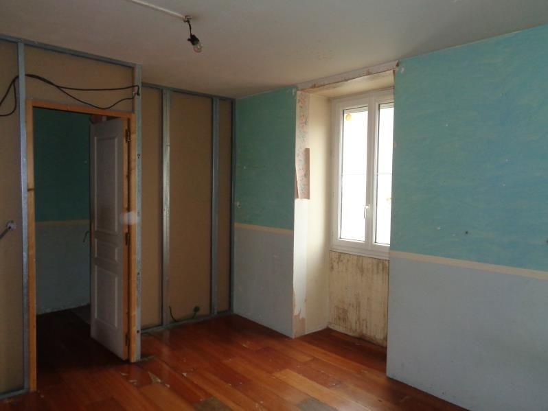 Vente maison / villa La mothe st heray 27950€ - Photo 4